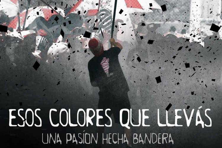 afiche bandera