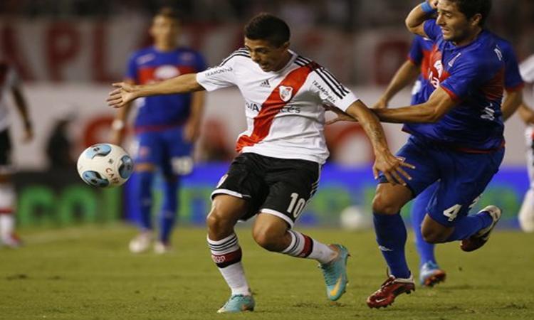 Foto: Yahoo Deportes: Javier Garcia Martino