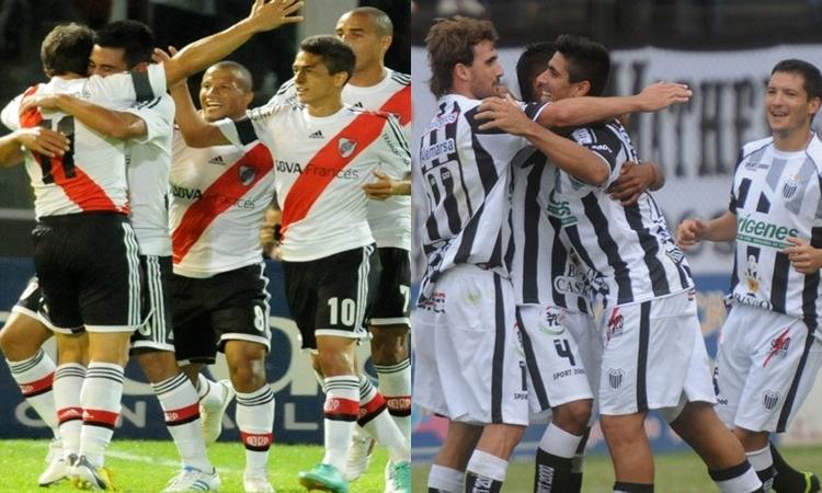 River - Estudiantes BA