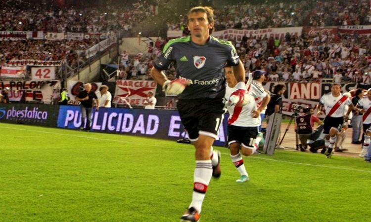 Foto: Sitio Oficial del Club Atlético River Plate.