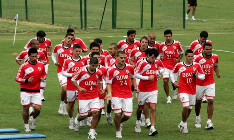 Foto: Sitio Oficial del Club Atlético River Plate