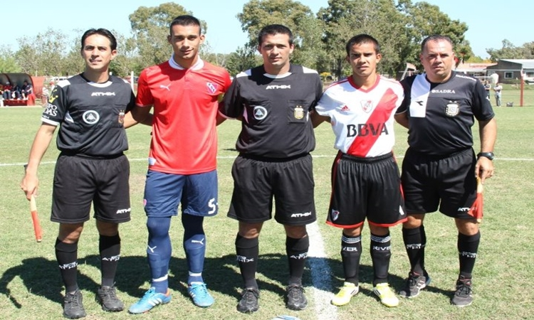Foto: Sitio Oficial del Club Atlético Independiente -