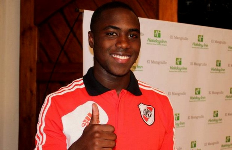 Inter-PSV both want Balanta. Offers, however, got rejected