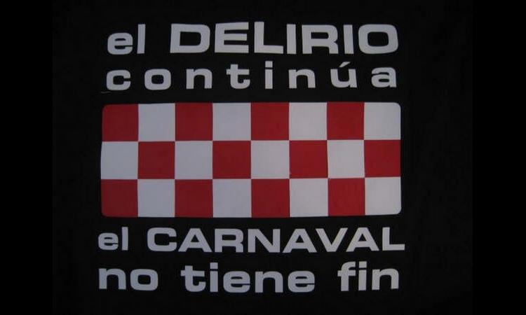 delirio y carnaval