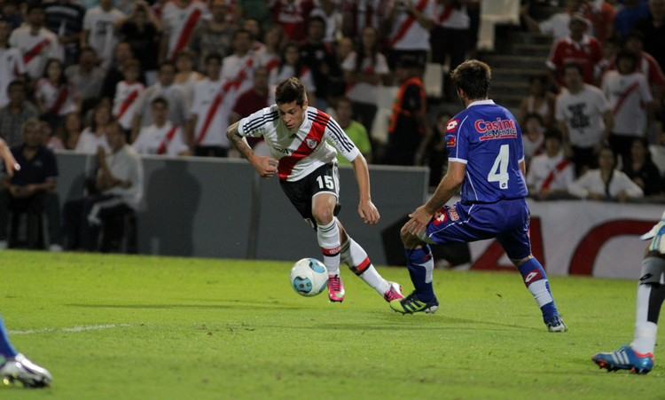 Iturbe vs GC