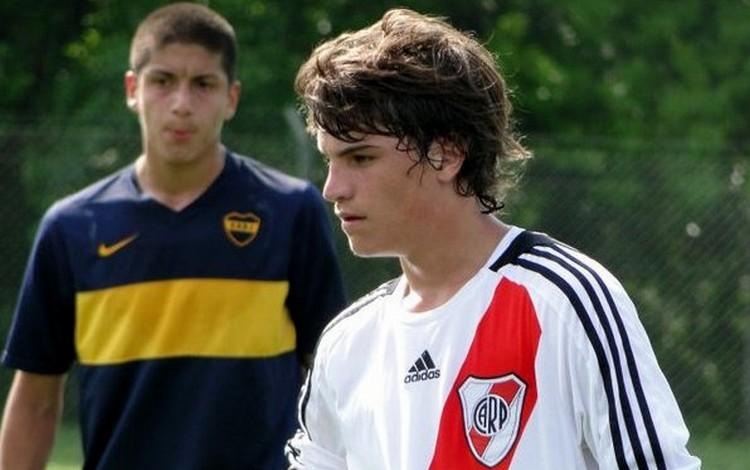 Joaquin Serrago