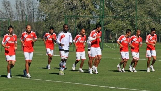 Foto: Sitio Oficial del Club Atlético River Plate -