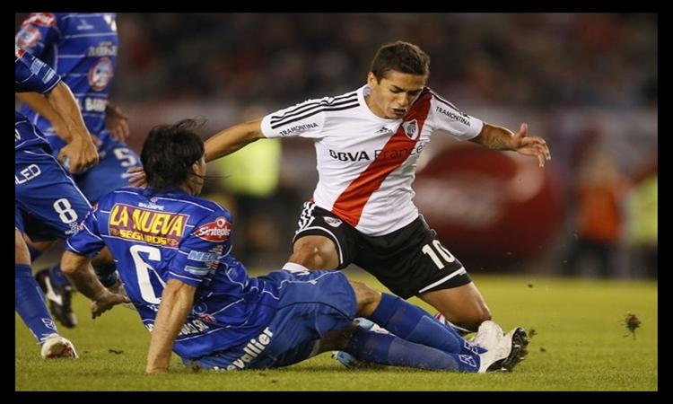 Foto: Yahoo Deportes (Javier Garcia Martino/Photogamma)