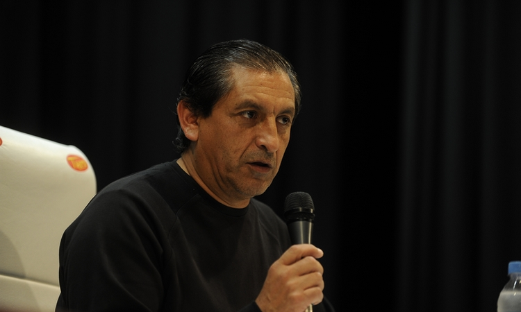 Ramon conferencia