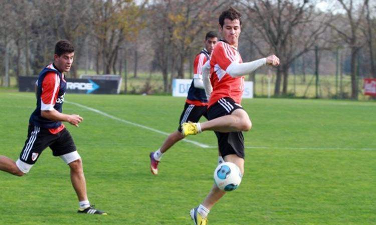 Foto: Sitio Oficial Club Atlético River Plate -