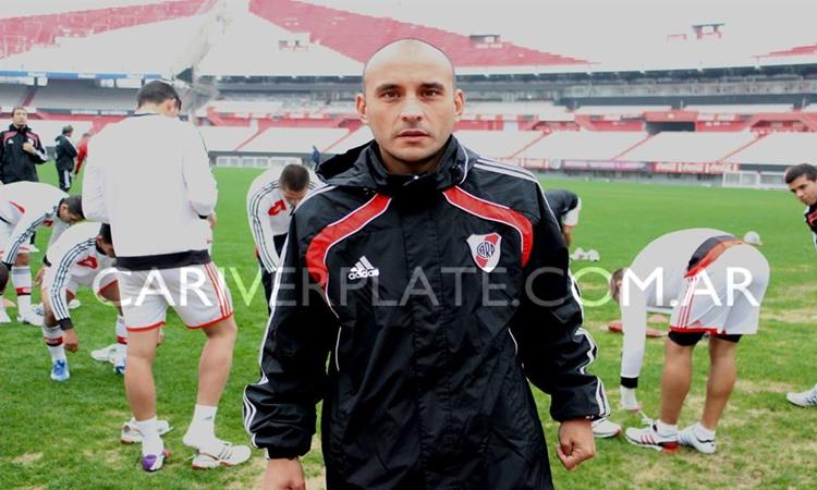 Foto: Club Atlético River Plate