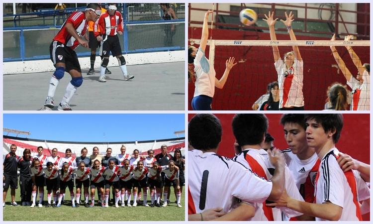 Fotos: Prensa River Plate