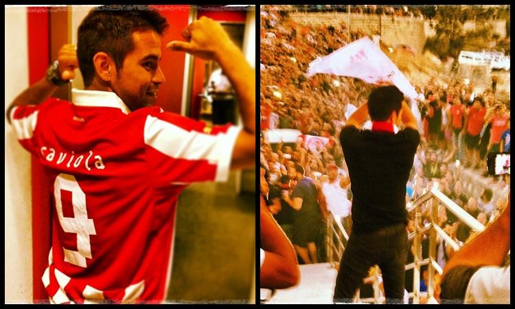 Fotos: Olympiacos FC