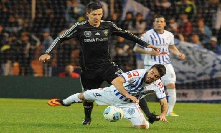 FOTO:DYN/DIEGO HALIASZ/STR Yahoo Deportes