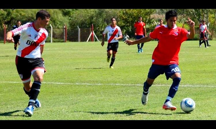 Foto: Página oficial de Independiente