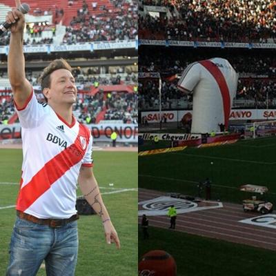 FOTOS: @adidasAR y @MarPatoInfante