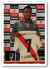 Carlos Carbonero
