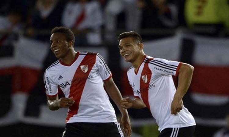 FOTO: AFP | Juan Mabromata - Yahoo Deportes.