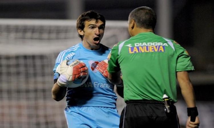 FOTO: DYN/PABLO AHARONIAN - Yahoo Deportes