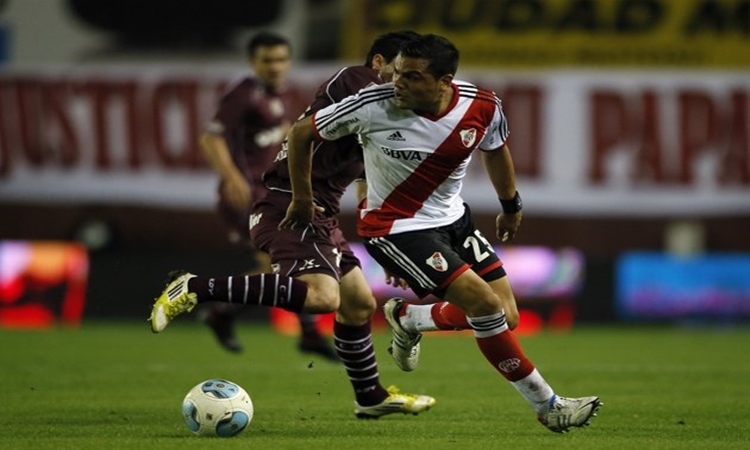 FOTO: Javier Garcia Martino / Photogamma - Yahoo Deportes