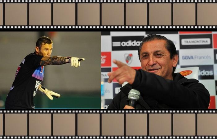Ramon vs Campestrini