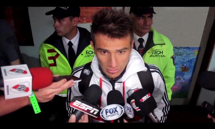 Ponzio vs Belgrano
