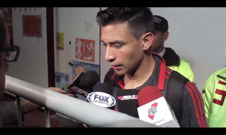 Rojas vs Belgrano