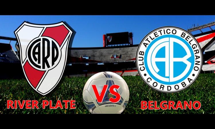 sintesis vs Belgrano