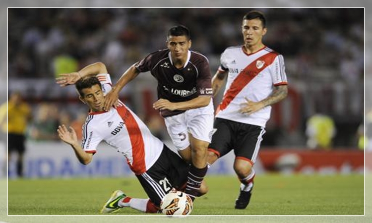 FOTO: Yahoo Deportes- Marcelo Frias/JAM MEDIA