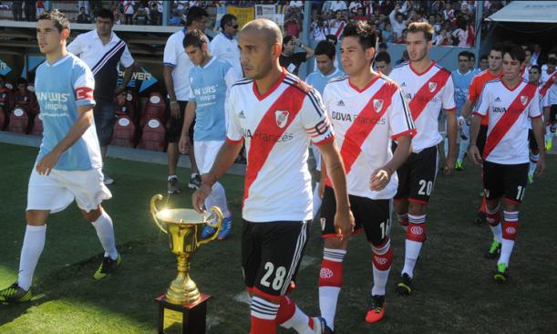 FOTO: River Prensa
